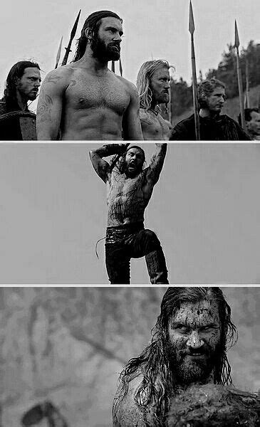 angry rollo clive standen on vikings pinterest discover and save creative ideas