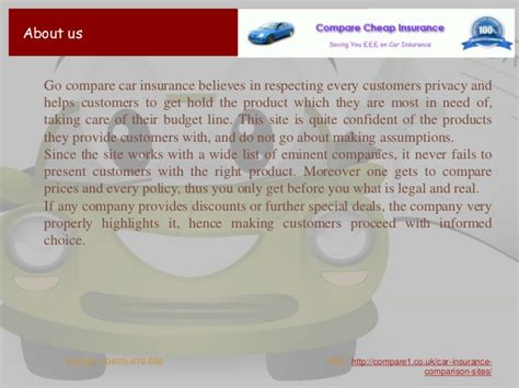 Compare Car Insurance 2 by Car Insurance Comparison