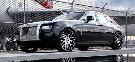customized rolls royce phantom customized rolls royce ghost exclusive motoring miami