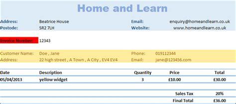 advanced vlookup tutorial pdf download excel invoice template vlookup rabitah net