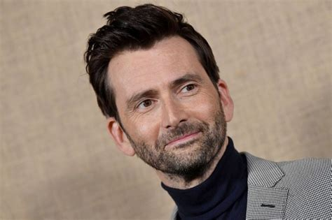 david tennant podcast david tennant podcast doctor who star launches new show