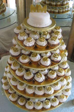 Wedding Cake Idea Wedding Cupcakes by Wedding Cake Ideas