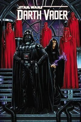 star wars vol 4 0785199845 star wars darth vader vol 4 end of games kieron gillen 9780785199786