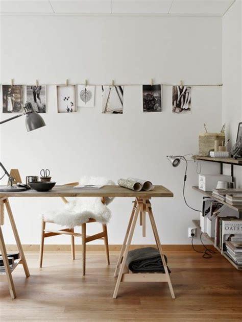 wohnideen arbeitszimmer 42 kreative und praktische einrichtungsideen f 252 rs