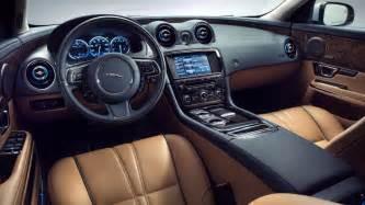 Jaguar Xjl Interior 2015 Jaguar Xjl Portfolio Review Notes Autoweek
