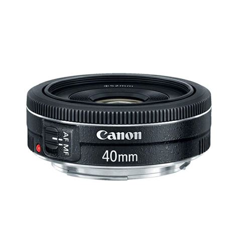 Canon Lens Ef 40mm F2 8 Stm henrys canon ef 40mm f2 8 stm lens won t be beat