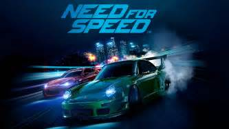 need for speed 2015 торрент