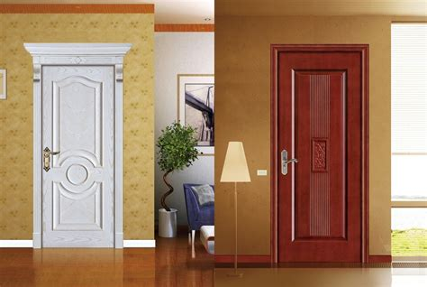 interior house doors designs interior red door and white door design 3d house free 3d house pictures and wallpaper