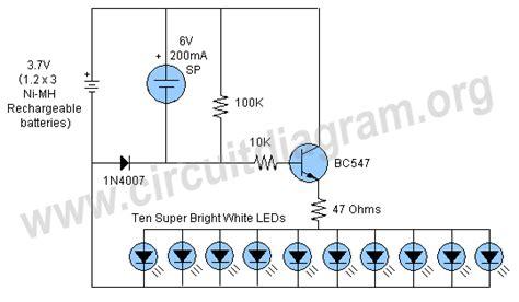 Modal Title Solar Garden Light Circuit