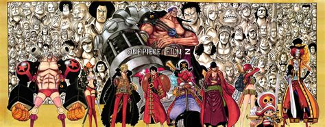 film one piece new one piece film z review simple does it