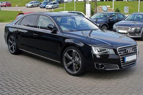 Audi A8 Wikipedia by Audi A8 D4 Wikipedia