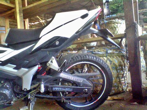 Peninggi Shock Depan Cs1 angga baday modif minimalis honda city sport 1 cs1