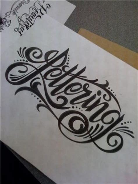 cool tattoo lettering 703 best images about lettering and fonts on