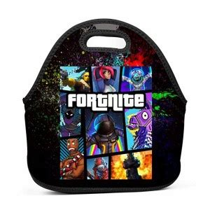 fortnite bag fortnite backpacks and lunch bags cool stuff to buy and