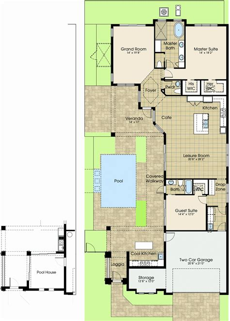 25 best ideas about u shaped house plans on pinterest u u shaped house plans with pool