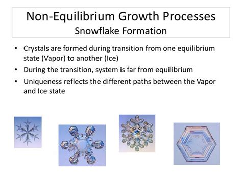pattern formation far from equilibrium ppt critical mass how one thing leads to another by
