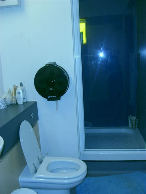 Shared Shower Between Two Bathrooms Southton Accommodation The Student Room