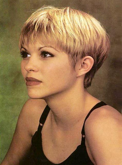 pixie haircut with wedge back hairxstatic crops pixies gallery 4 of 9 my style