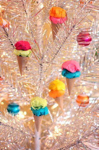 Adornos Para El Rbol De Navidad Con Material Reciclado | 22 adornos para el 193 rbol de navidad con instrucciones