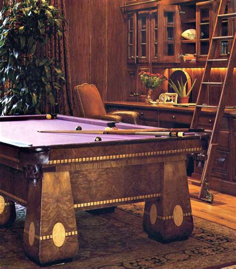 high end pool tables brunswick medalist antique pool tables high end pool