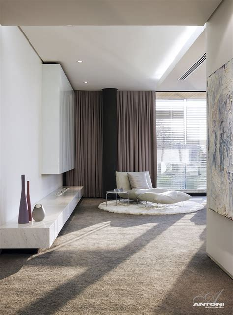 Interior Associates by 6th 1448 Houghton Zm Design By Saota And Antoni Associates