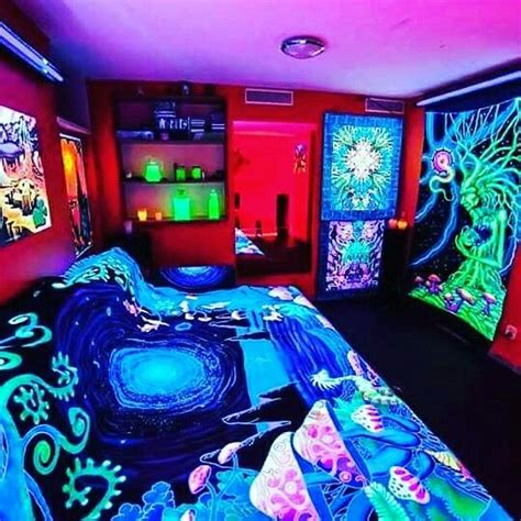 psychedelic bedroom 1000 ideas about hippie bedrooms on pinterest hippy