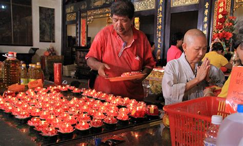cheng hoon teng temple malacca attractions wonderful