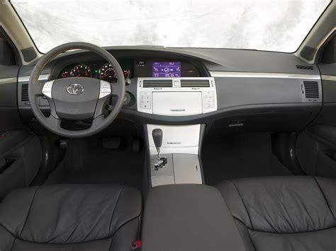 2006 Toyota Avalon Interior Toyota Avalon 2006 Interior Image 177