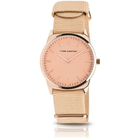 A 177 Rosegold cruise collection tom