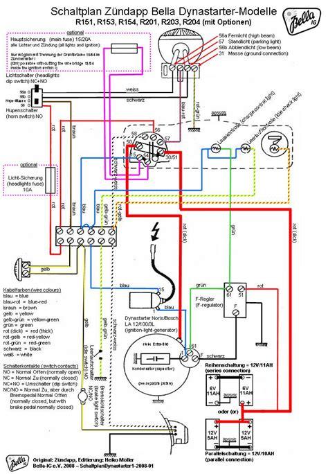 dynastart wiring diagram siba dynastart wiring diagram