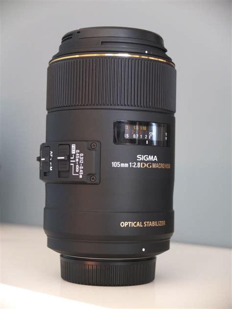 Sigma 105mm Macro sigma 105mm f 2 8 macro lens review nikon mount