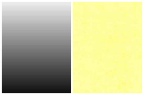 butter color event d 233 cor colour butter yellow grey