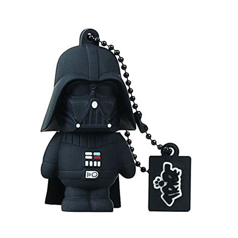 Wars Darth Vader 8 Gb Usb Memory Stick Flash Pen Drive wars darth vader usb stick geschenk f 252 r wars fans