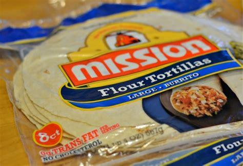 Mission Foods Sweepstakes - mission carne asada fajita quesadillas