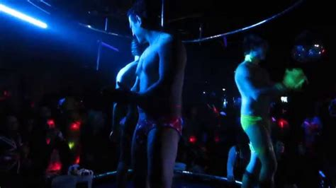 gaye opulencia premier club on avenida revolucion in tijuana mexico youtube