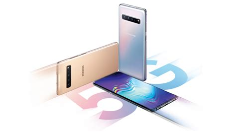 the next generation speed and performance starts with galaxy s10 5g samsung s 5g