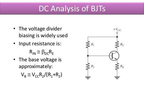 germanium transistor vbe chapter 4 bjt