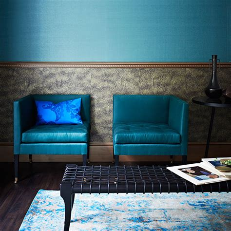 peacock blue living room peacock blue and bronze living room living room