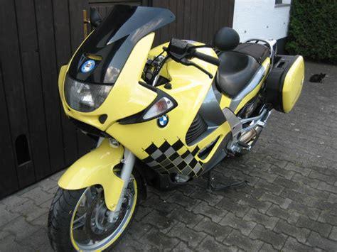 Bmw Motorrad Forum K1200rs by Noch Eine Gelbe K 1200 Rs Www Bmw Bike Forum Info