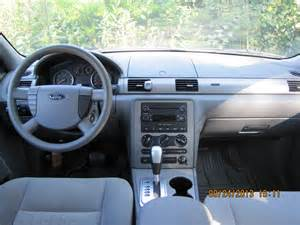 2005 ford five hundred interior pictures cargurus