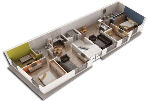 planos de casas en 3d 17 best images about planos de casas on house plans interactive map and argentina