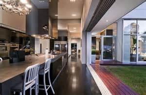 Home contemporary luxury home interior design of nightingale home