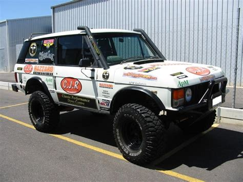 modified range rover classic 37 best images about range rover on pinterest archery