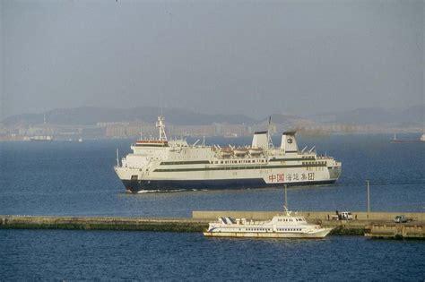 boat us internship transportation in dalian internships in china