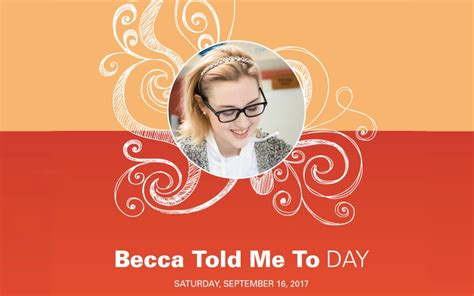 beccatoldmeto spreading kindness one hashtag at a time volume 1 books becca told me to day beccatoldmeto
