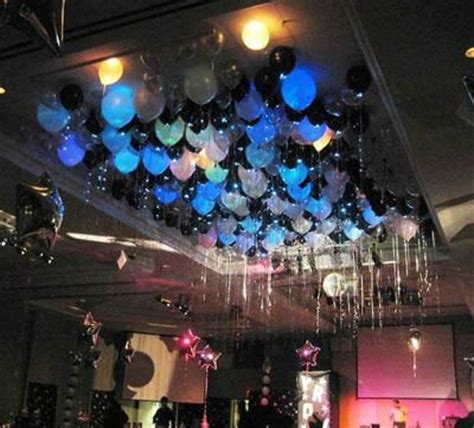 christmas lights that hang down 44 best balloon ceilings images on pinterest birthdays