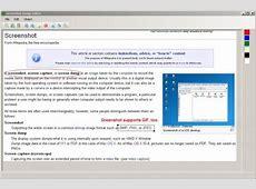 Greenshot - Download Greenshot