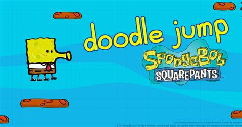 doodle jump cheats android 2014 smart apps for android doodle jump spongebob squarepants