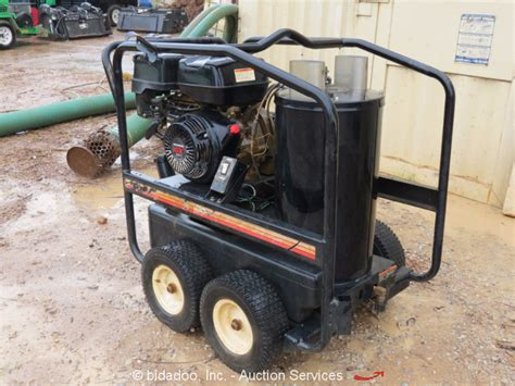 mi t m water pressure washer 3000 psi mi t m hsp 3004 3mgh 3 000 psi gas diesel power water