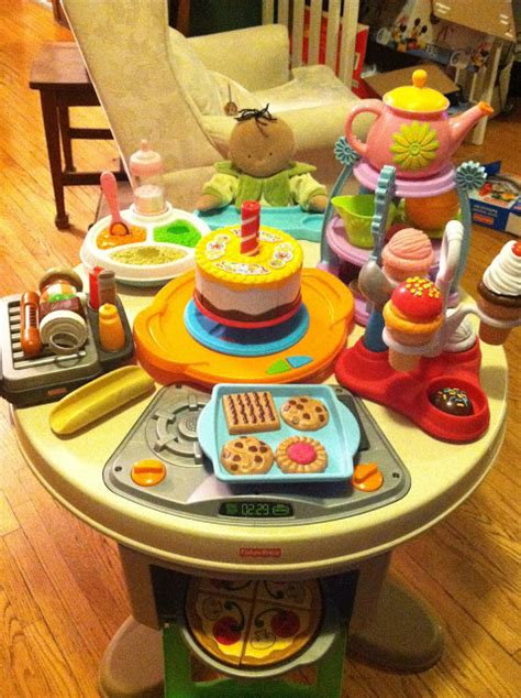 fisher price servin surprises kitchen table in a minivan fisher price servin surprises kitchen